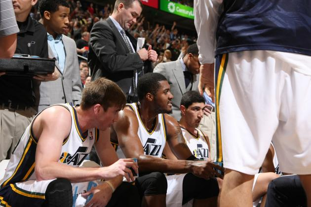 Early Win-Loss Predictions for Utah Jazz Next Season