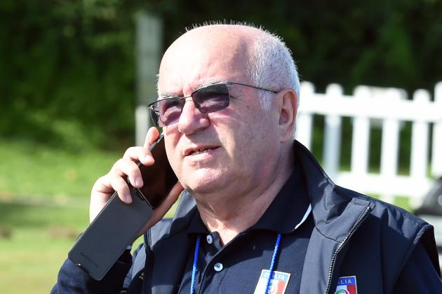FIFPro Questions Tavecchio's Italy Federation Appointment