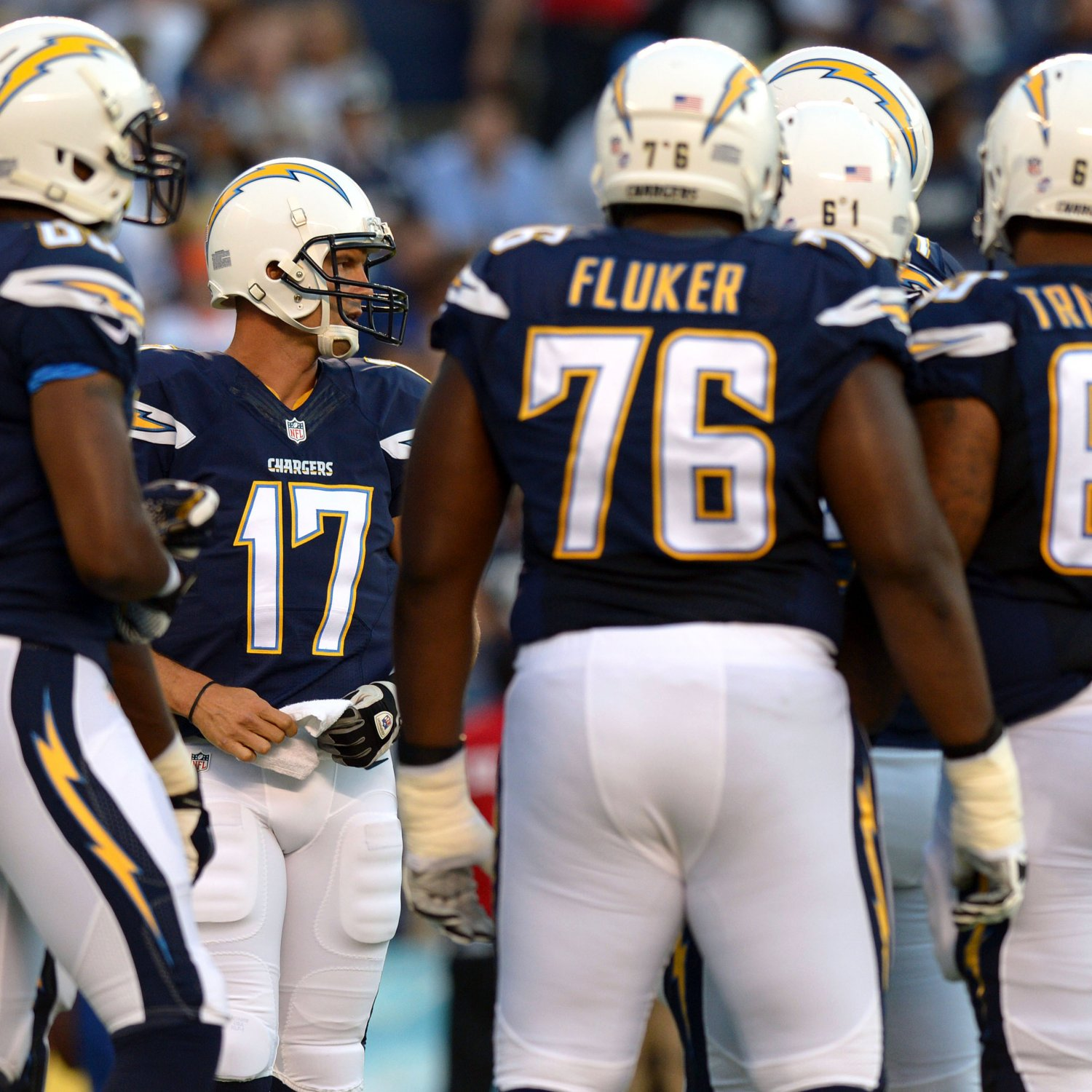 San Diego Chargers Bye Week 2014: San Diego Vs. Seattle: Chargers Preseason Week 2 Game