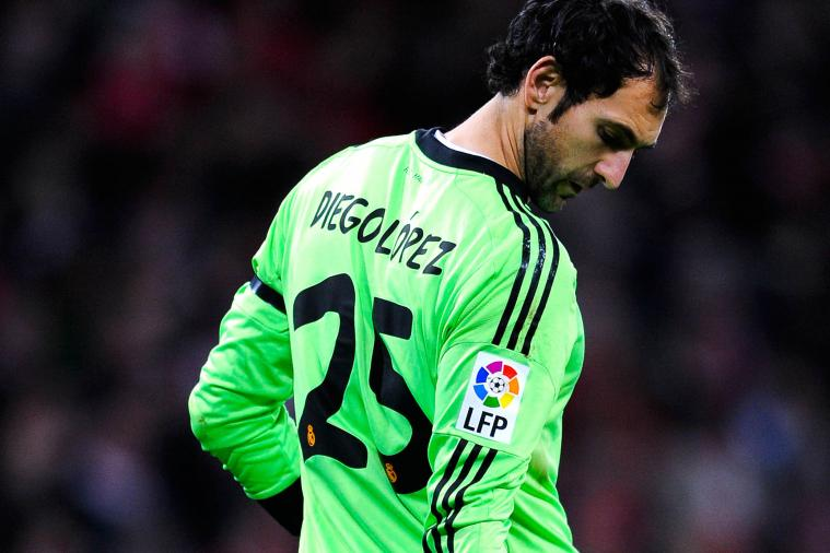 Diego Lopez Writes Heartfelt Letter to Real Madrid Fans After Leaving for Milan
