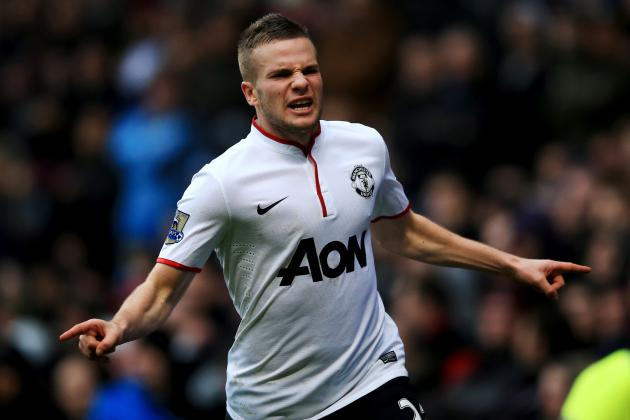 Why Manchester United's Tom Cleverley Deserves Another Chance with Fans