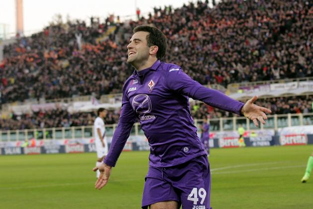 Liverpool Transfer News: Giuseppe Rossi Enquiry Made, Zakaria Bakkali Bid Latest