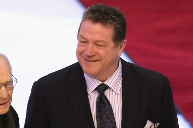 Denis Potvin Returns as Analyst for Television Broadcasts