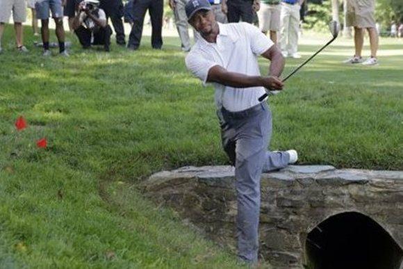 Tiger's D.C. Tournament Moves Dates: PGA Tour Announces 2015 Schedule