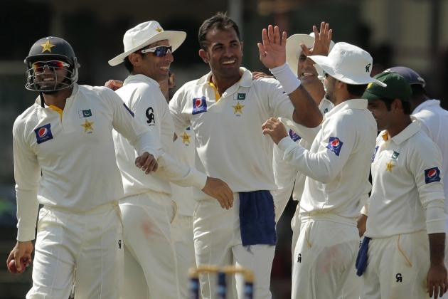 Mahela Jayawardene's Farewell to Test Cricket Overshadowed by Pakistan on Day 1