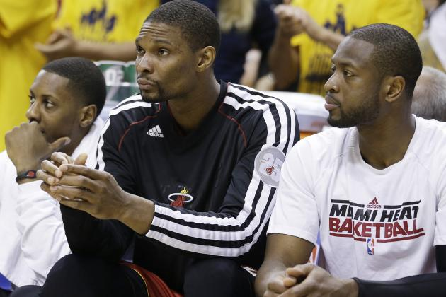 Miami Heat Being Overlooked?