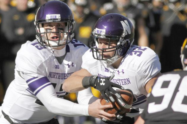 ESPN Previews Northwestern's 2014 Season