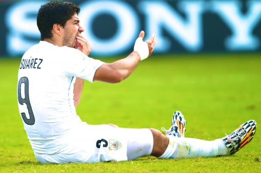CAS Right to Uphold Luis Suarez Ban, but Training Return Will Help Barcelona