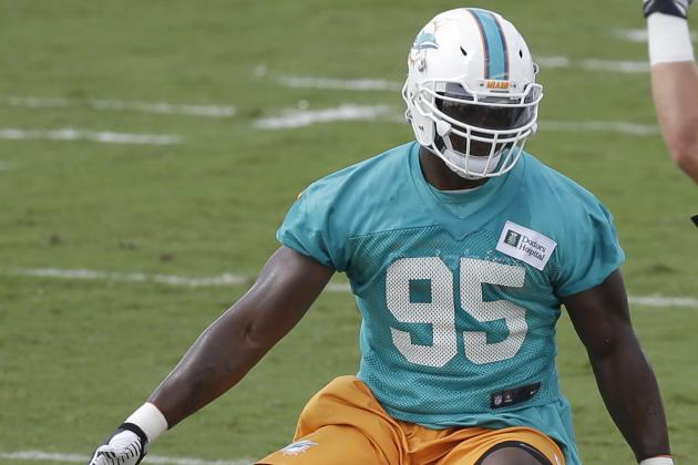 Dolphins Fan Starts Petition to Move Dion Jordan to Linebacker
