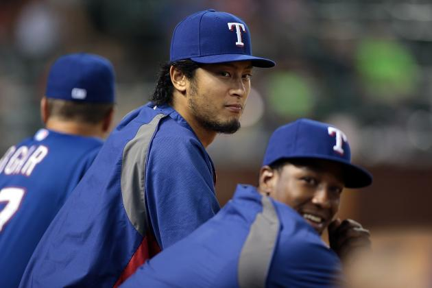 Would 6-Man Rotation Have Prevented Darvish Injury?
