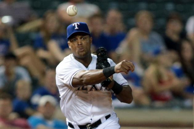 Rangers Owner Ray Davis: We Want Adrian Beltre to Retire a Ranger