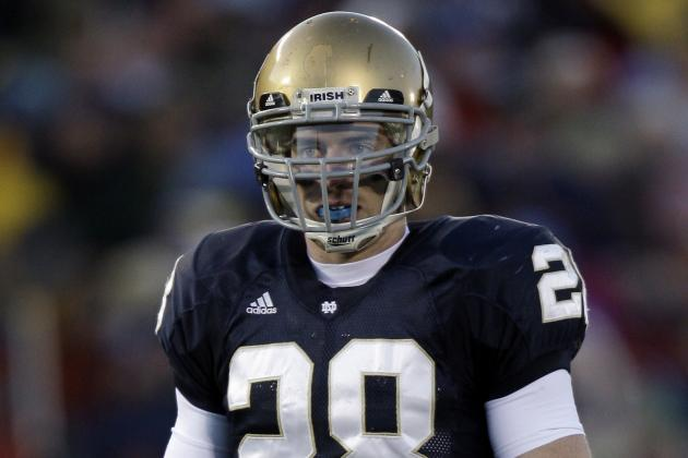Former ND Star and Current Assistant Coach Takes Leave Due to Cancer