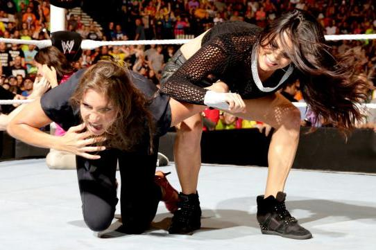 Stephanie McMahon vs. Brie Bella: Predictions for WWE SummerSlam Grudge Match