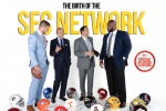Inside the Birth of the SEC Network
