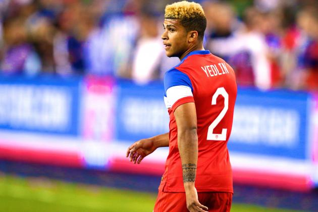 Is DeAndre Yedlin's Move to Tottenham Hotspur Right for Player and Club?