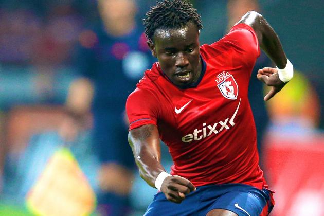 Is Pape Souare Manchester United's Marcos Rojo Transfer Alternative?