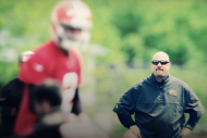 Pettine: Browns Defense 'Right Up There' in Terms…