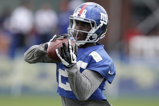Prince Amukamara: It's Gotta Be the Shoes