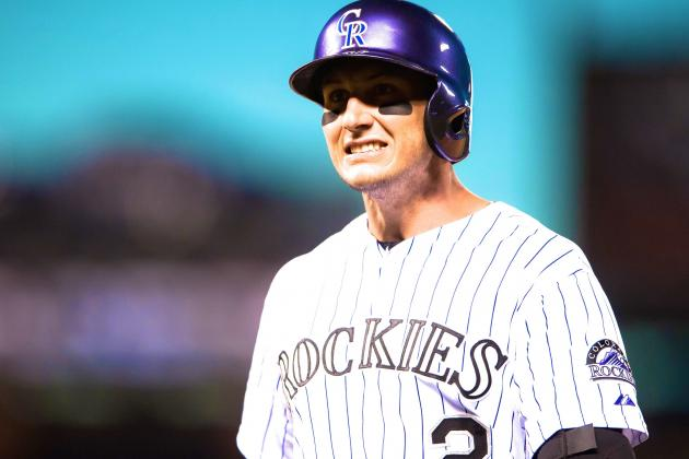 How Troy Tulowitzki's Hip Problems Compare to Those That Derailed A-Rod