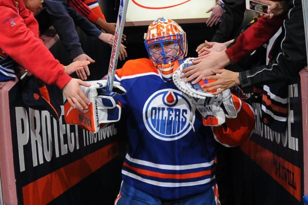 Poll: What Is the Biggest Reason for Optimism in Edmonton?