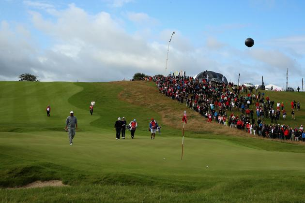 Made in Denmark 2014: Daily Leaderboard Analysis, Highlights and More