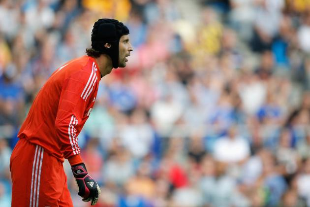Chelsea Transfer News: Ivan Brkic Deal Would Mean the End of Petr Cech's Tenure