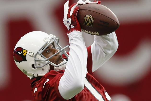 Camp Confidential: Arizona Cardinals