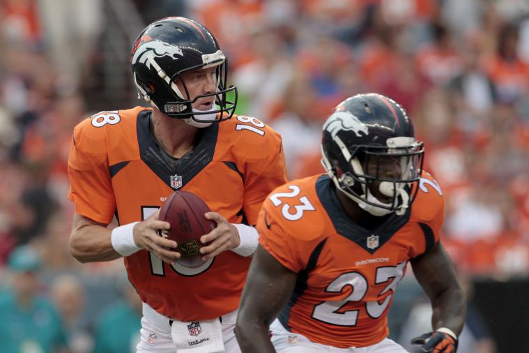 Broncos vs. 49ers: TV Info, Spread, Injury Updates, Game Time and More