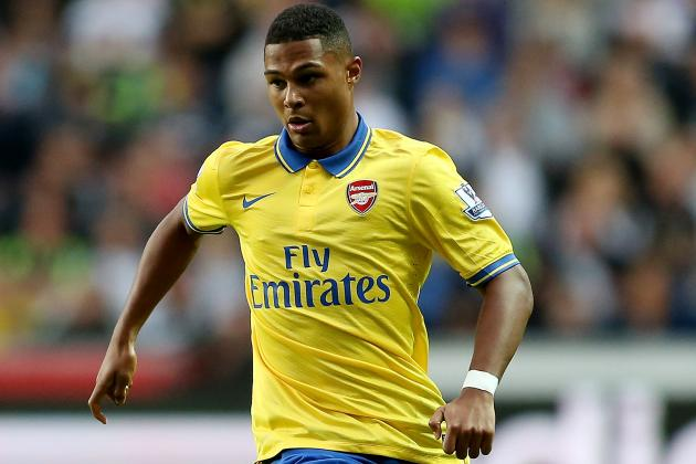 Arsenal Transfer News: Serge Gnabry Loan Would Be Smart Move for All Parties