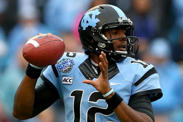 2014 Season Preview: Quarterbacks
