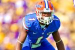 Who's College Football's Best Defender?