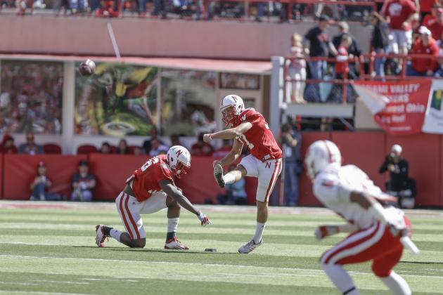Nebraska Football: Special Teams Are Cornhuskers' Biggest Question in 2014