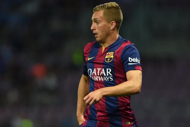 Gerard Deulofeu to Sevilla FC: Latest Transfer Details, Reaction and More