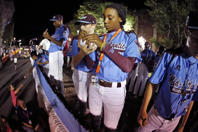 Little League World Series 2014: Storylines to Watch in Opening Games