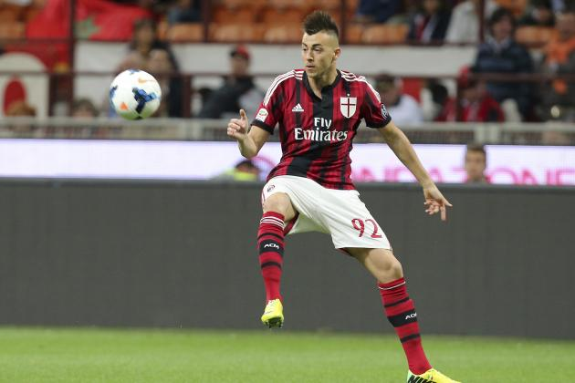 AC Milan: Why Getting Stephan El Shaarawy Back on Track Is Vital for Inzaghi