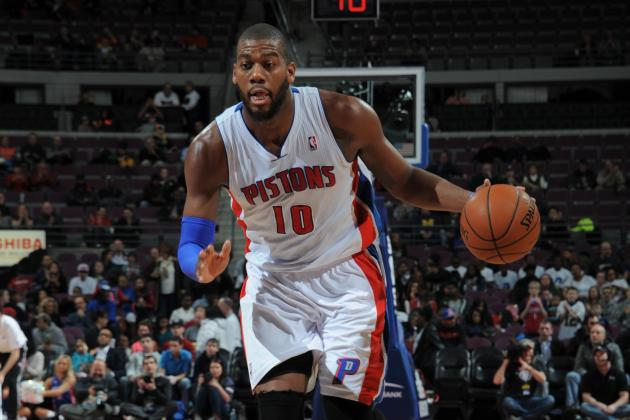 NBA Rumors: Recent Buzz Surrounding Greg Monroe, Eric Bledsoe and More