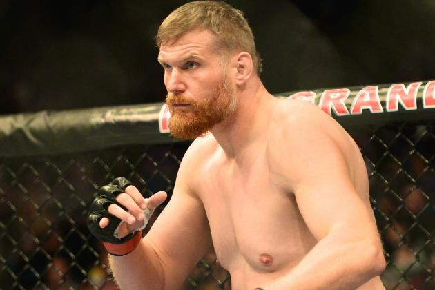 Josh Barnett on Fighting Brock Lesnar in the UFC: 'I Would Have CRUSHED Him'