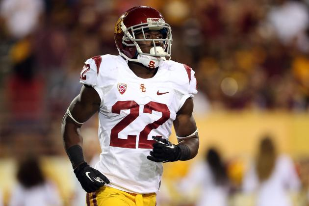 USC Trojans Football: Week 2 Fall Camp Stock Report