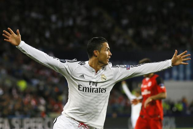 Cristiano Ronaldo Right to Think Real Madrid Can Retain Champions League Crown