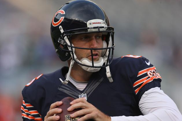 Chicago Bears vs. Jacksonville Jaguars: Live Score and Analysis