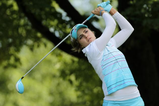 LPGA Championship 2014: Day 1 Leaderboard Scores, Analysis, Reaction