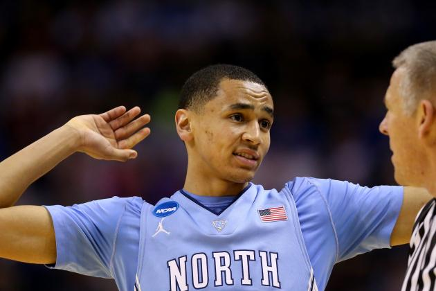 Marcus Paige in Spotlight as UNC Begins Tour of the Bahamas