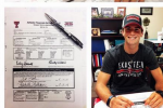 Nation's Top Dual-Threat QB Inks with Texas Tech
