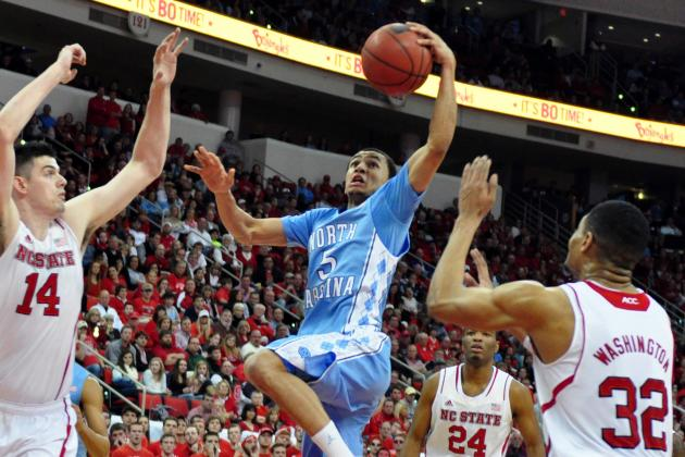 UNC Basketball: Battle 4 Atlantis Draw Heightens Pressure on Tar Heels
