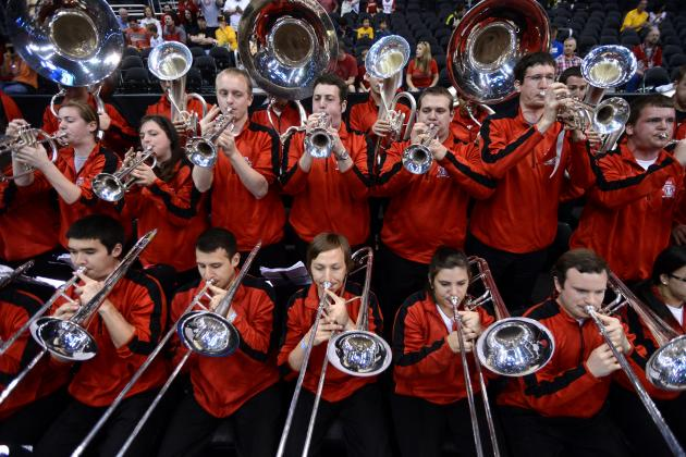 Ohio State Band Director Asks for Job Back
