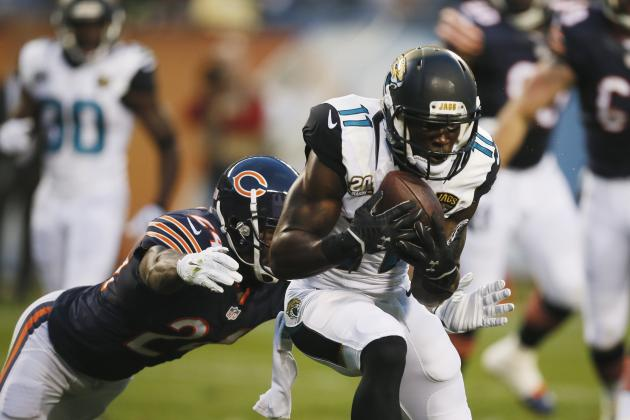 Marqise Lee's Instant Fantasy Reaction After Preseason Performance vs. Bears