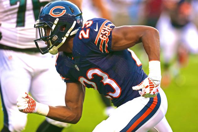 Kyle Fuller Injury: Updates on Bears CB's Ankle and Return