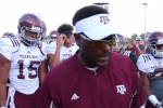 Watch: Sumlin Cancels Practice, Players Go Nuts