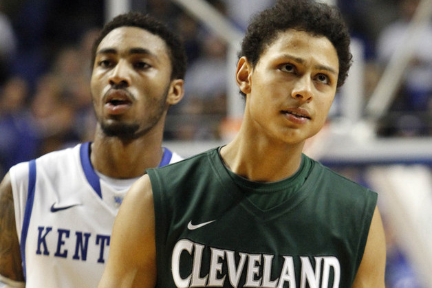 Michigan State Basketball: How Bryn Forbes Would Change 2014-15 Outlook