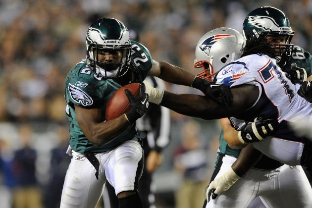 Philadelphia Eagles vs New England Patriots: Live Score, Highlights and Analysis